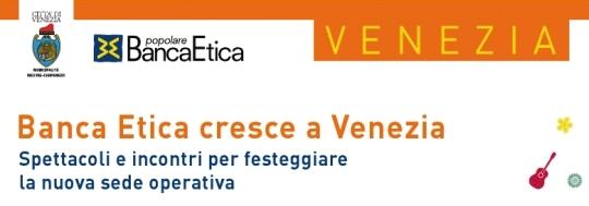 Incontriamoci a Venezia! – First Social Life